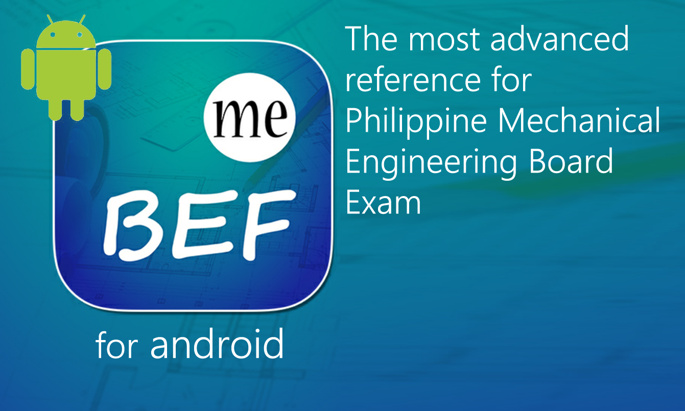 BEF-ME android